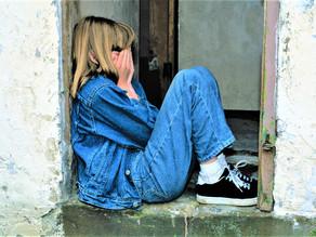 L'Éveil de l'enfant - Accompagnement d'Olivia abusée dans son enfance