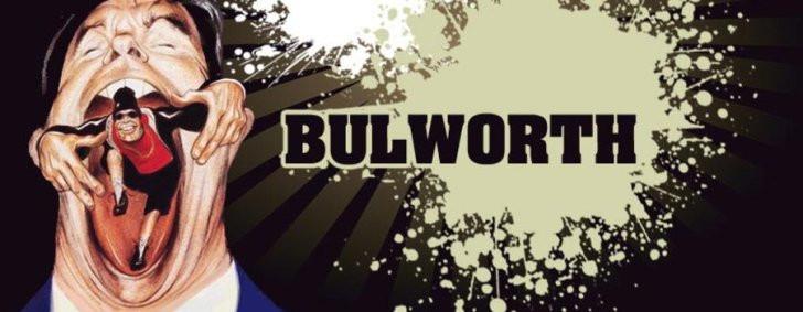 Bulworth de Warren Beatty - Sois un esprit - Trouve ta chanson - Tu ne peux pas être un fantôme !