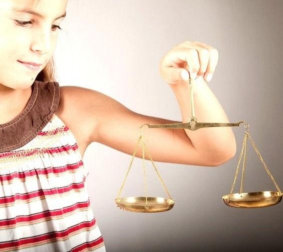 Rééquilibrer les relations