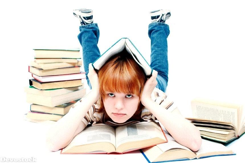 Difficultés scolaires et perte d'intérêt
