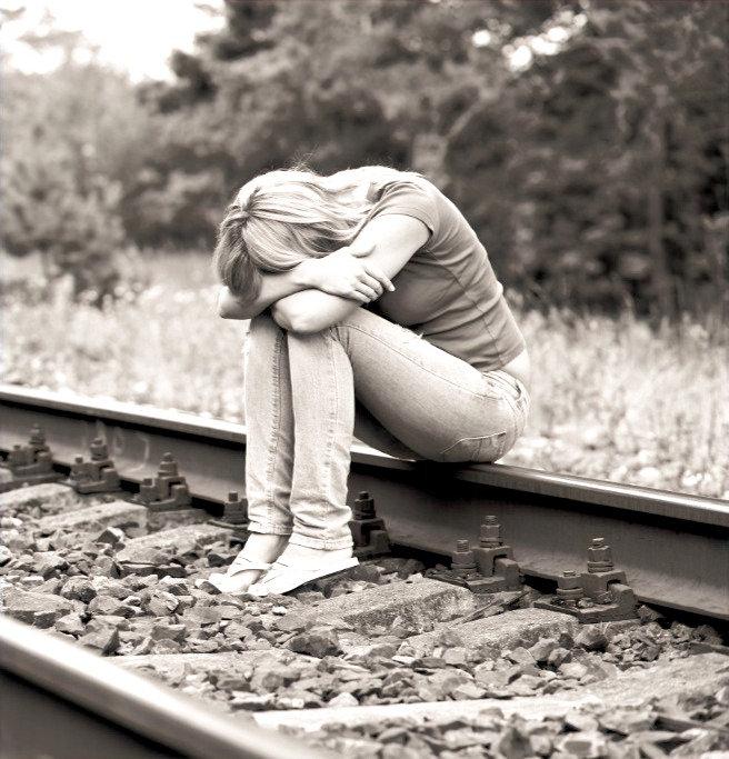 Angoisse et anxiété de l'enfant