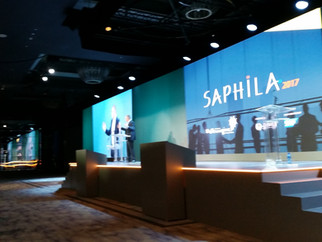 Saphila 2017 experience