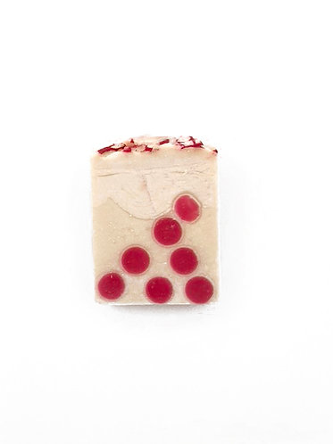 Handmade Soap from Luna Silk Beauty