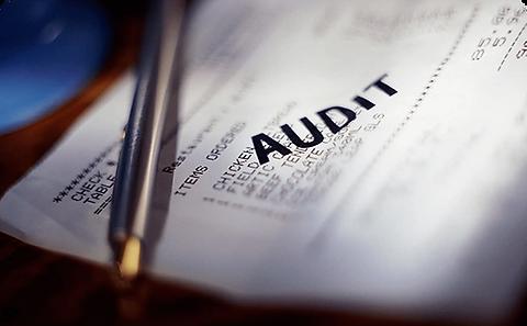 Error-Free Financial Reports