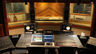 LadyPraga - mix, mastering
