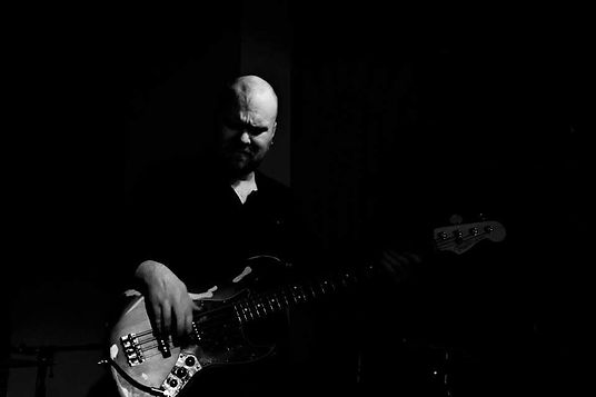 Martin Knesl web hudebníka