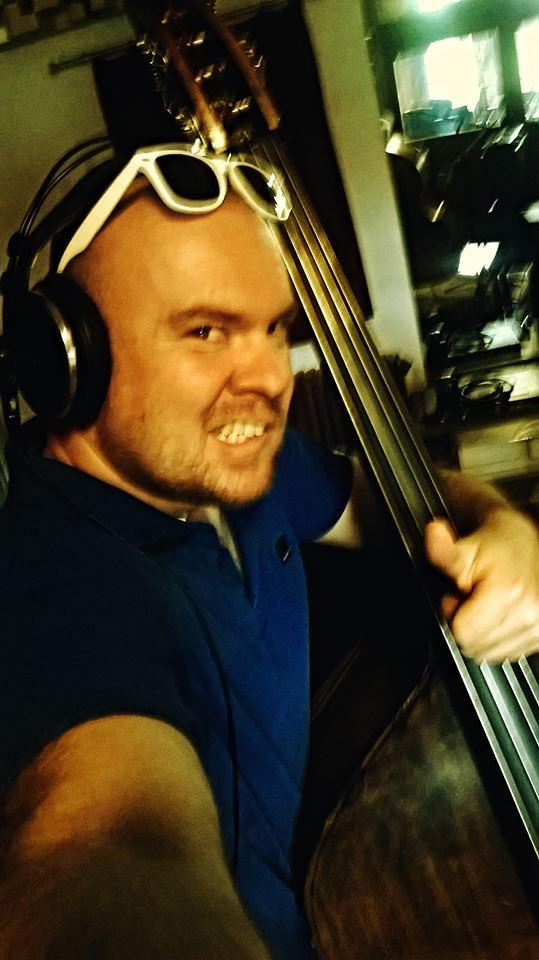 Andband recording
