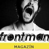 Frontman - magazín pro muzikanty