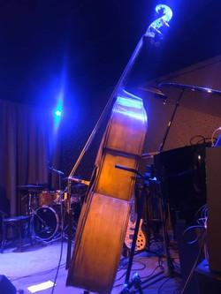 jazz club U stare paní Praha