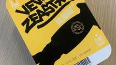 Vegan Zeastar - Kalamariz