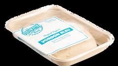 Outlawz Food - Veganes Vordon Bleu