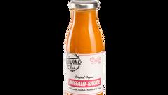 Outlawz - Vegane Buffalo-Sauce