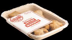Outlawz Food - Vegane Nuggets