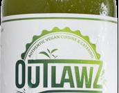 Outlawz Food - Matcha-Ingwer-Eistee
