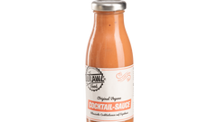 Outlawz - Vegane Cocktail-Sauce
