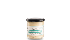 Outlawz - Vegane Chili-Limetten-Mayo