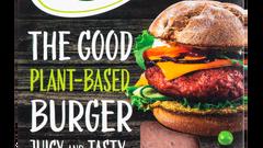 Verdino - Burger