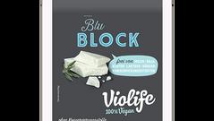Violife - Ecke Blauschimmel Art
