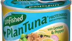 Prefera - Unfished Plantuna Lemon & Pepper
