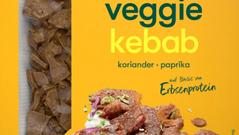 AMIDORI - Veggie Kebab Koriander Paprika