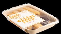 Outlawz Food - Vegane Vossarella Fingers