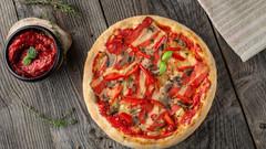 Verdino - Pizza Bacon