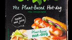 Verdino - Hot Dog