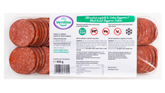 Verdino - Pepperoni Salami