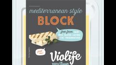 Violife - Block im Mediterranen Stil