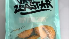 Vegan Zeastar - No Shrimps