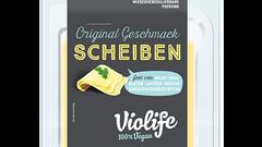 Violife - Scheiben mit Original Geschmack