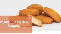 The Vegetarian Butcher - NoChicken Nuggets