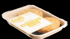 Outlawz Food - Mac'n Cheeze Patty's