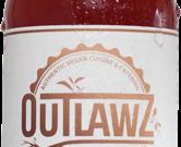 Outlawz Food - Rooibos-Hibiskus-Eistee