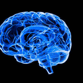 Endokraniale Spasmen emotionalen Ursprungs