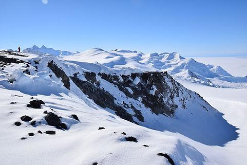 Rittmann volcano icevolc