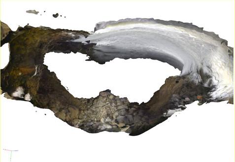 Antarctica ICEVOLC project geochemistry volcanoes