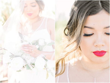 THE BRIDAL SESSION | WHY YOU SHOULD HAVE ONE