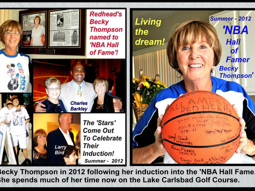 Becky Thompson – An Unfinished Story
