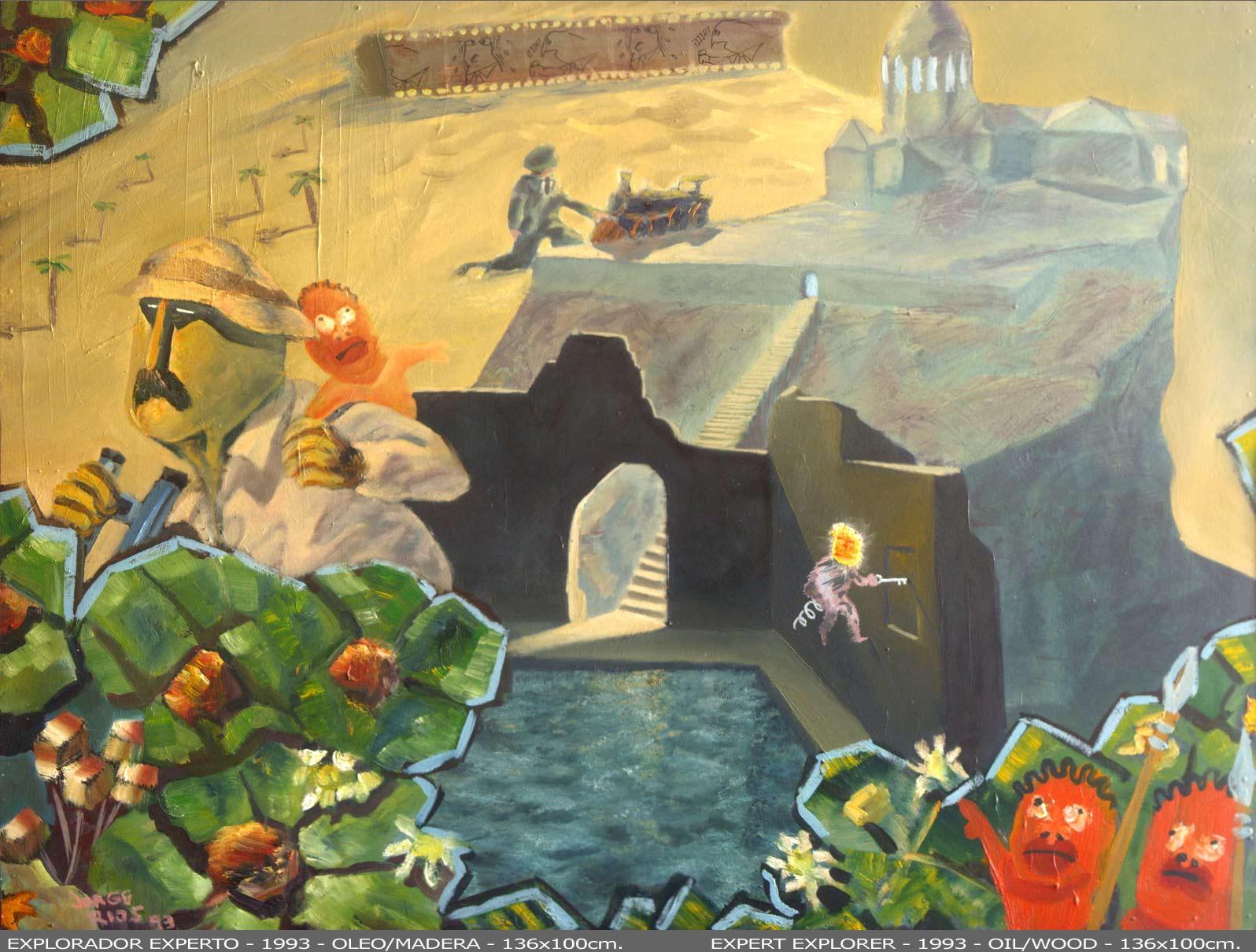 www.jorgerios.com /  painting