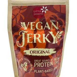 Vegan Jerky: Original