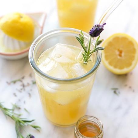 Honey Lemon Lavender Concentrate