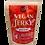 Thumbnail: Vegan Jerky - Red Chili