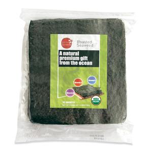 Organic Seaweed