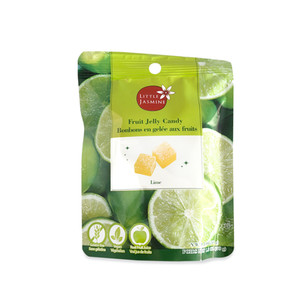 Lime Fruit Candy