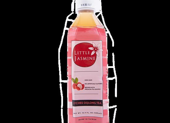 Lychee Oolong Tea (10 bottles)