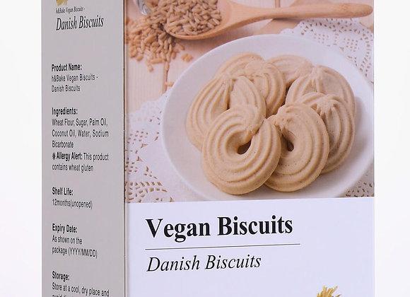 Danish Vegan Biscuit