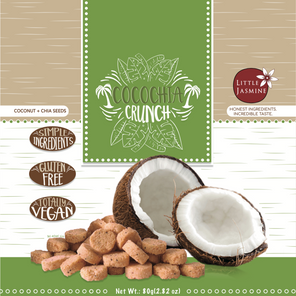 Cocochia Crunch