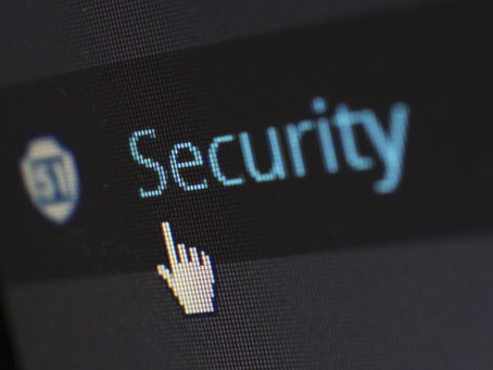 IT Security Strategy - Time to Review?