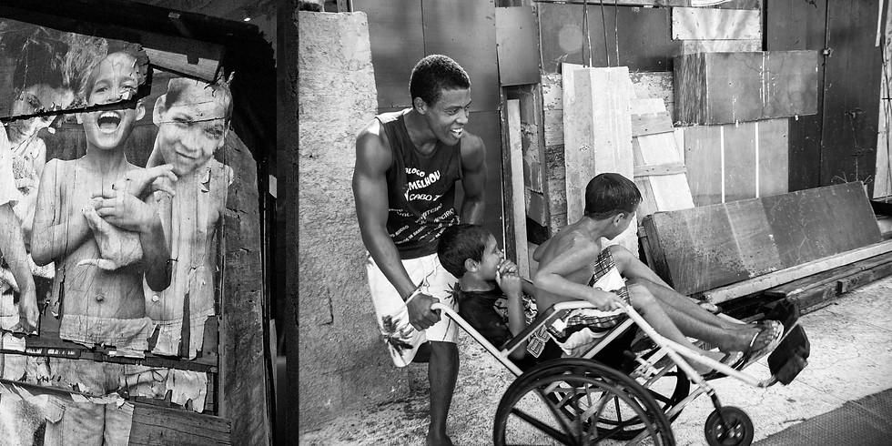 Prêmio de Fotografia AF - Exposição Fronteiras